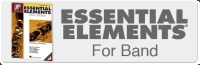 ALTO SAX Essential Elements 2000 Book 1 (EE2000AS1)