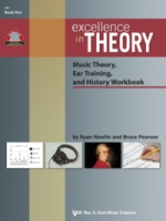 Excellence in Theory Bk 1 (ET1)
