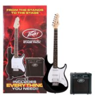 Peavey Electric Guitar Package (Peavey Electric Pack)
