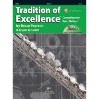 FLUTE Tradition of Excellence Book 3 (TOEFL3)