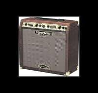 Behringer Ultracoustic ACX450 Acoustic Guitar Amplifier (ACX-450)
