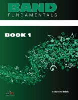 ALTO SAX Band Fundamentals Book 1 (BFAS1)