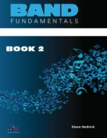 CLARINET Band Fundamentals Book 2 (BFCL2)