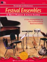 Carrington Middle Festival Ensembles Book (FECMS)