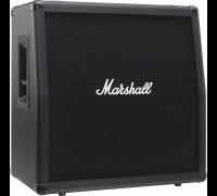 Marshall MG Series MG412CF 4x12 Guitar Speaker Cabinet (MG412CF)