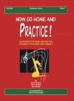 MALLETS Now Go Home & Practice Book 1 (NGHPAS1)