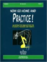 TRUMPET Now Go Home & Practice Book 2 (NGHPTR2)