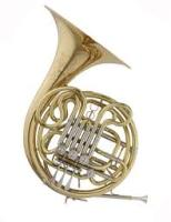 DOUBLE FRENCH HORN USED (MONTH-TO-MONTH) (RENTALDBLFRENCHUSED)